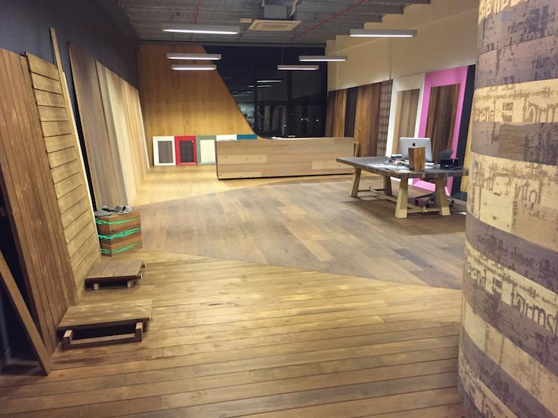 Timber Flooring Melbourne Showroom Opening Soon