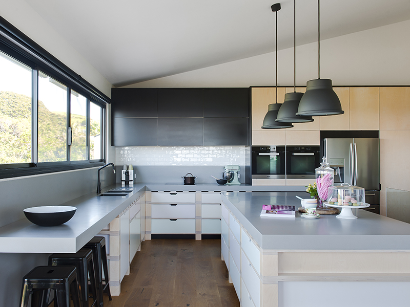 Timber Floors Award Winning Kitchen Design By Minosa Mafi Timber Stunning Award Winning Kitchen Designs
