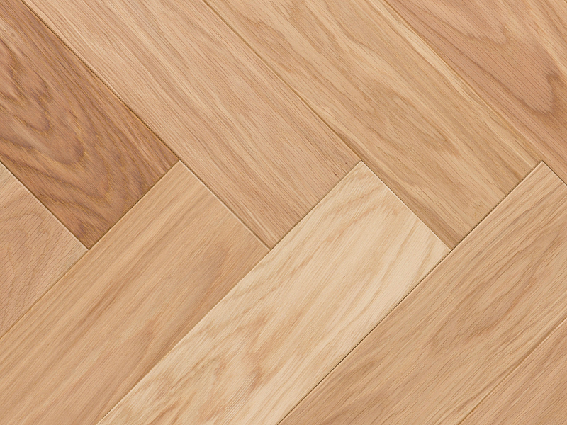 Timber Floors Herringbone By Mafi